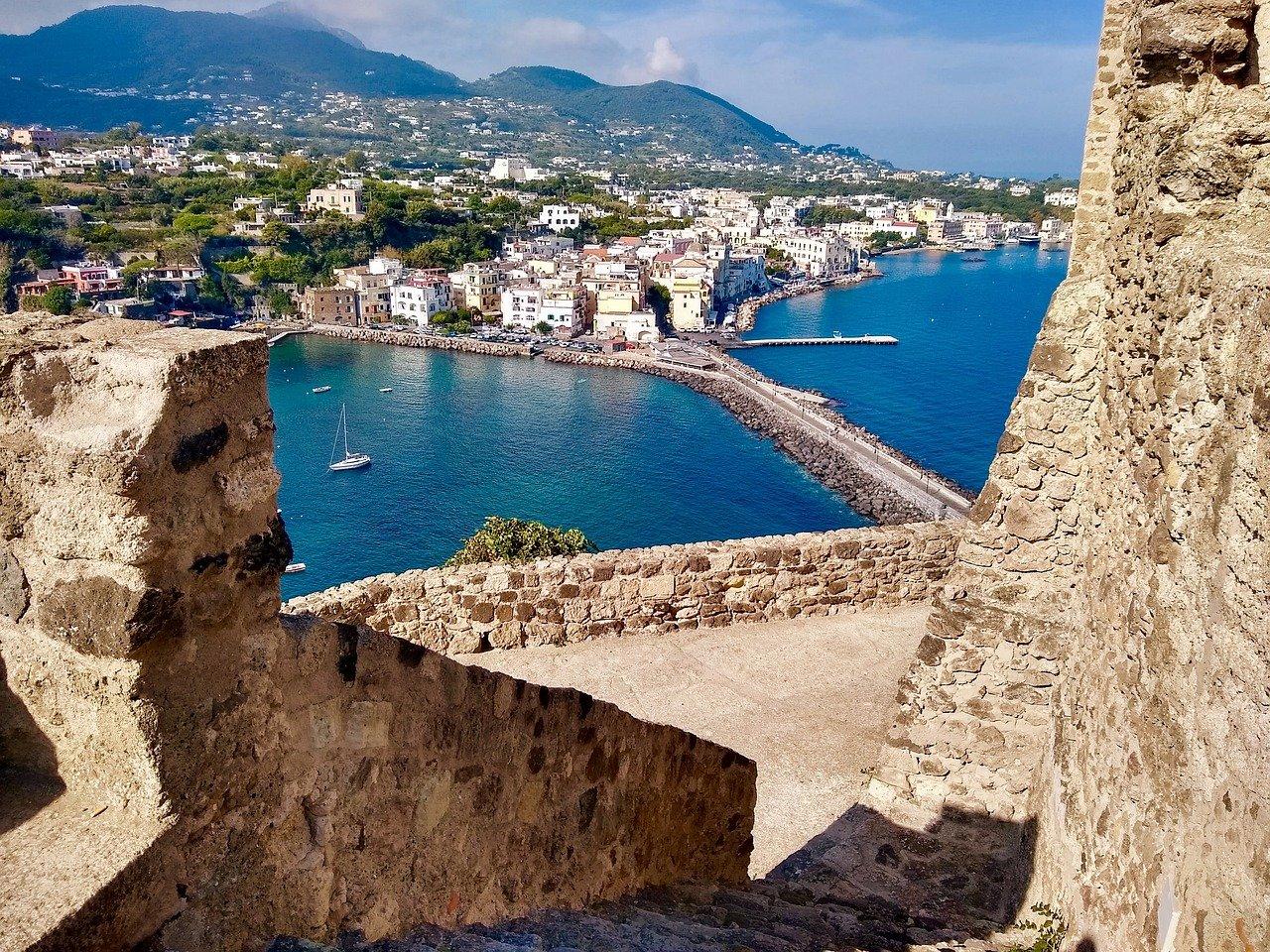 Hotel Benessere a Sorrento e Ischia