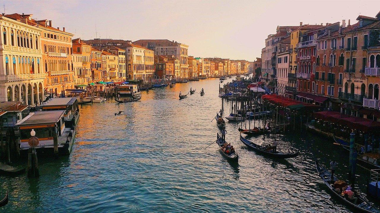 Hotel Benessere a Venezia