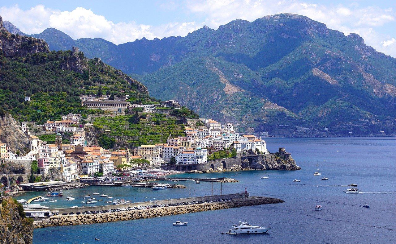 Hotel Benessere Costiera Amalfitana