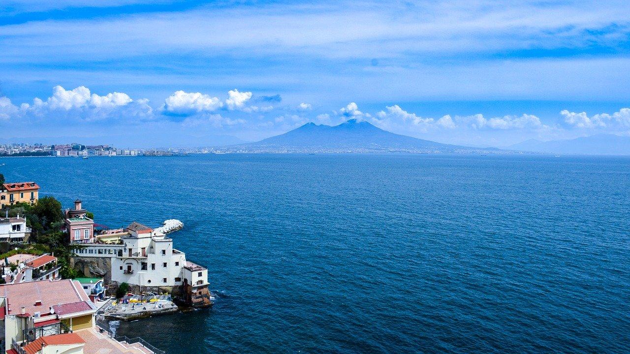 Hotel Benessere in Campania