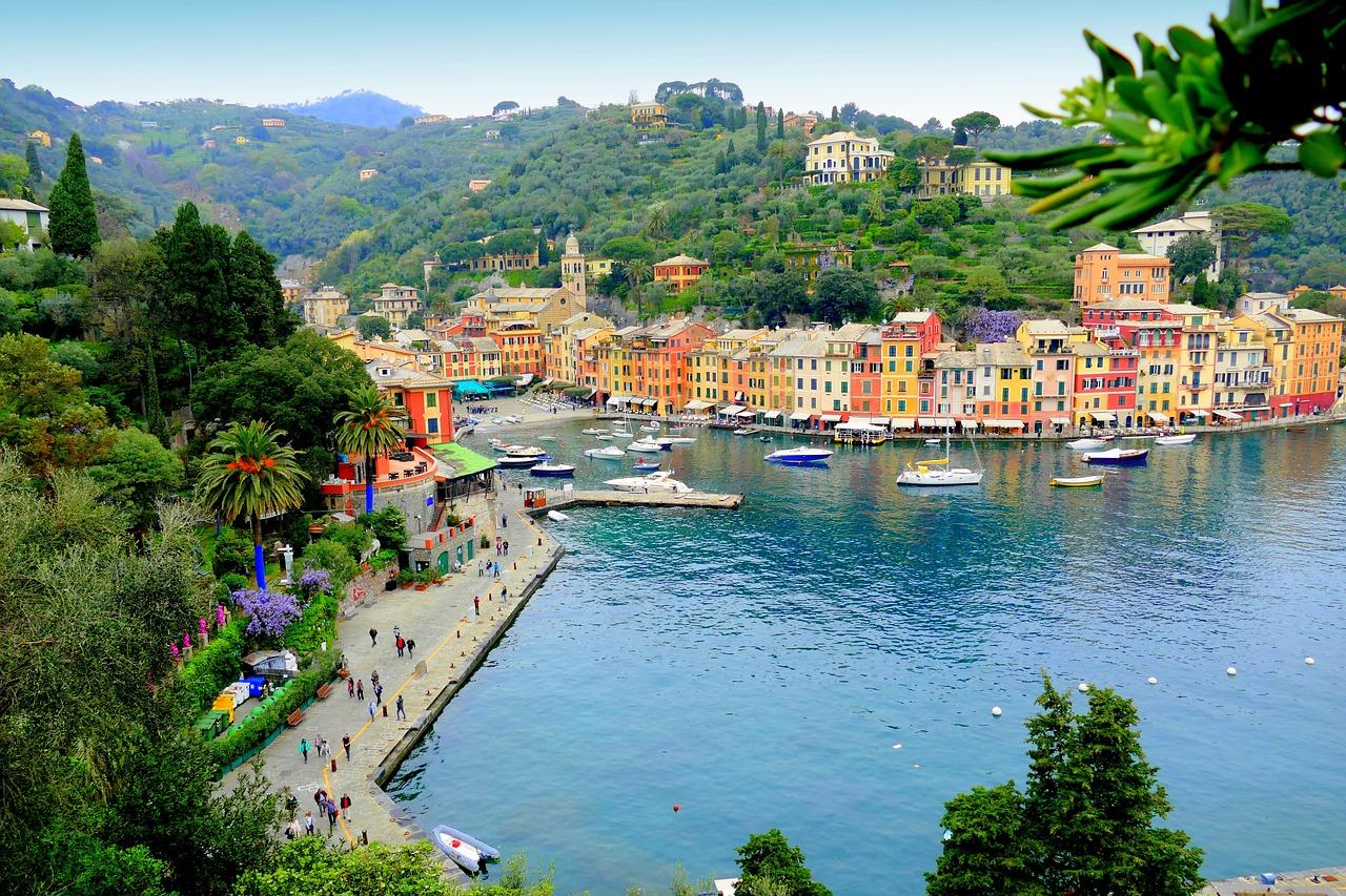 Hotel Benessere in Liguria