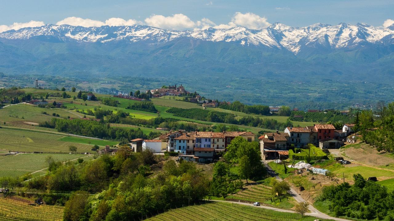 Hotel Benessere in Piemonte