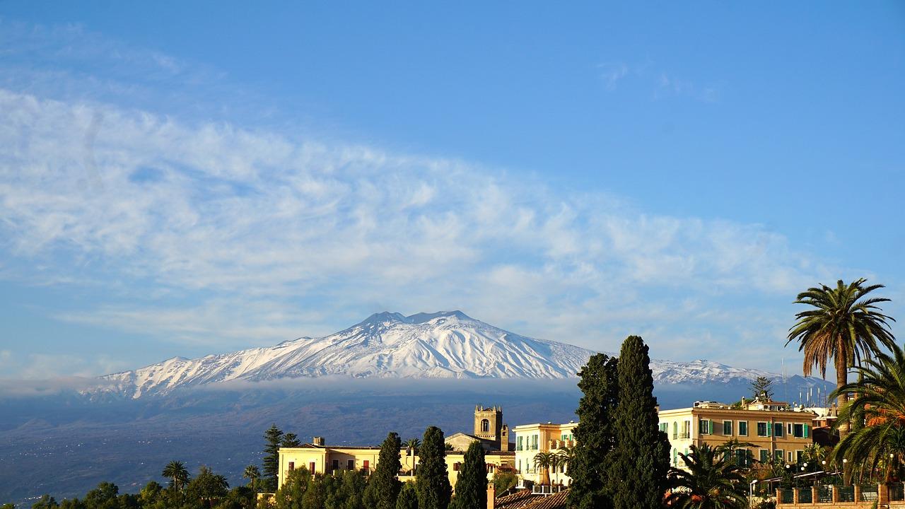 Hotel Benessere in Sicilia