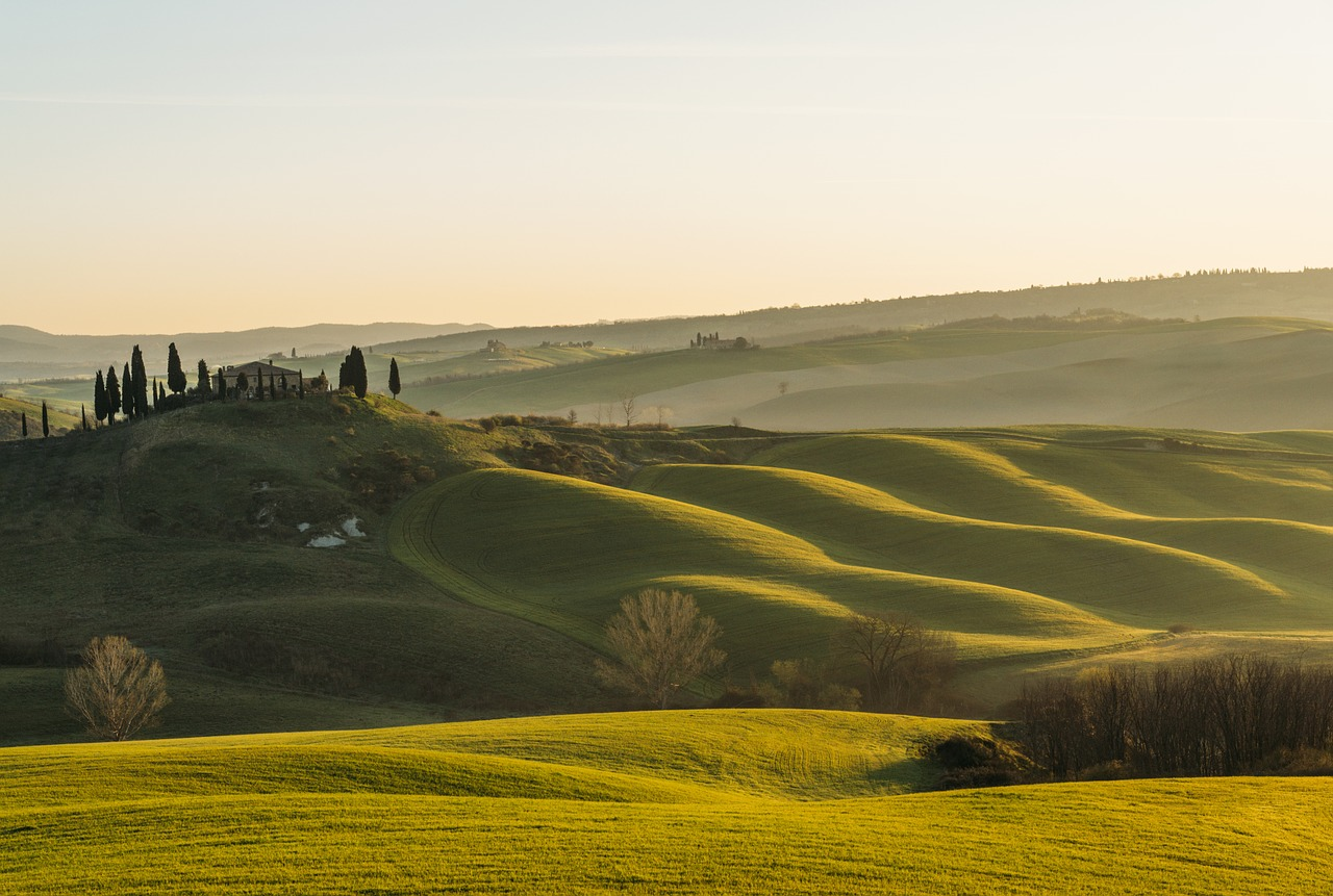 Hotel Benessere in Toscana
