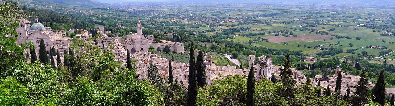 Hotel Benessere in Umbria