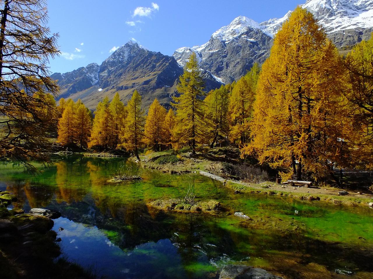 Hotel Benessere in Valle d'Aosta