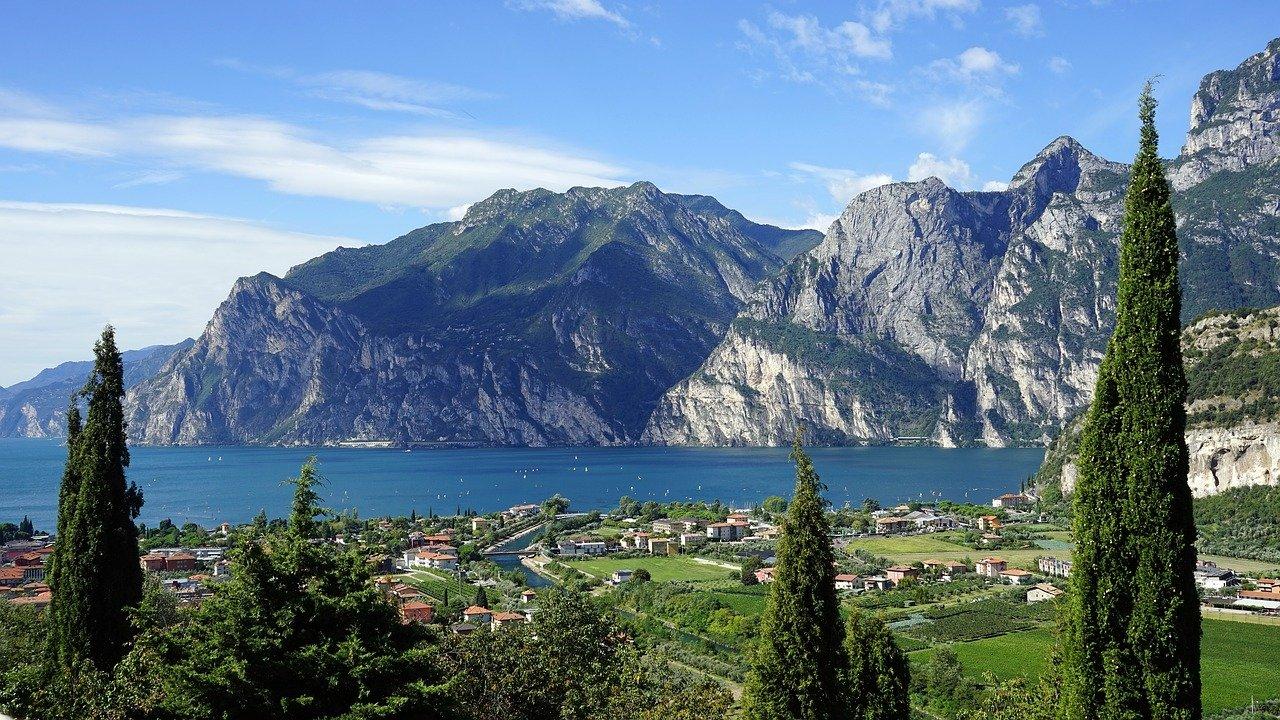 Hotel Benessere Lago di Garda