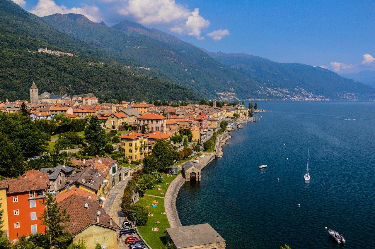Hotel Benessere sul Lago Maggiore