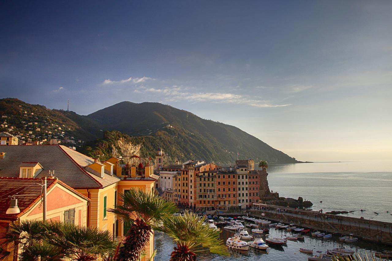 Hotel Benessere a Genova