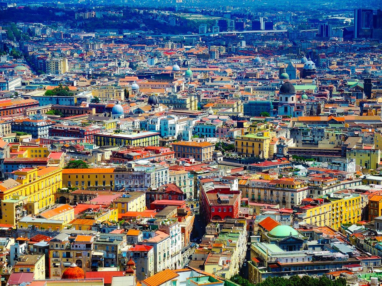 Hotel Benessere a Napoli