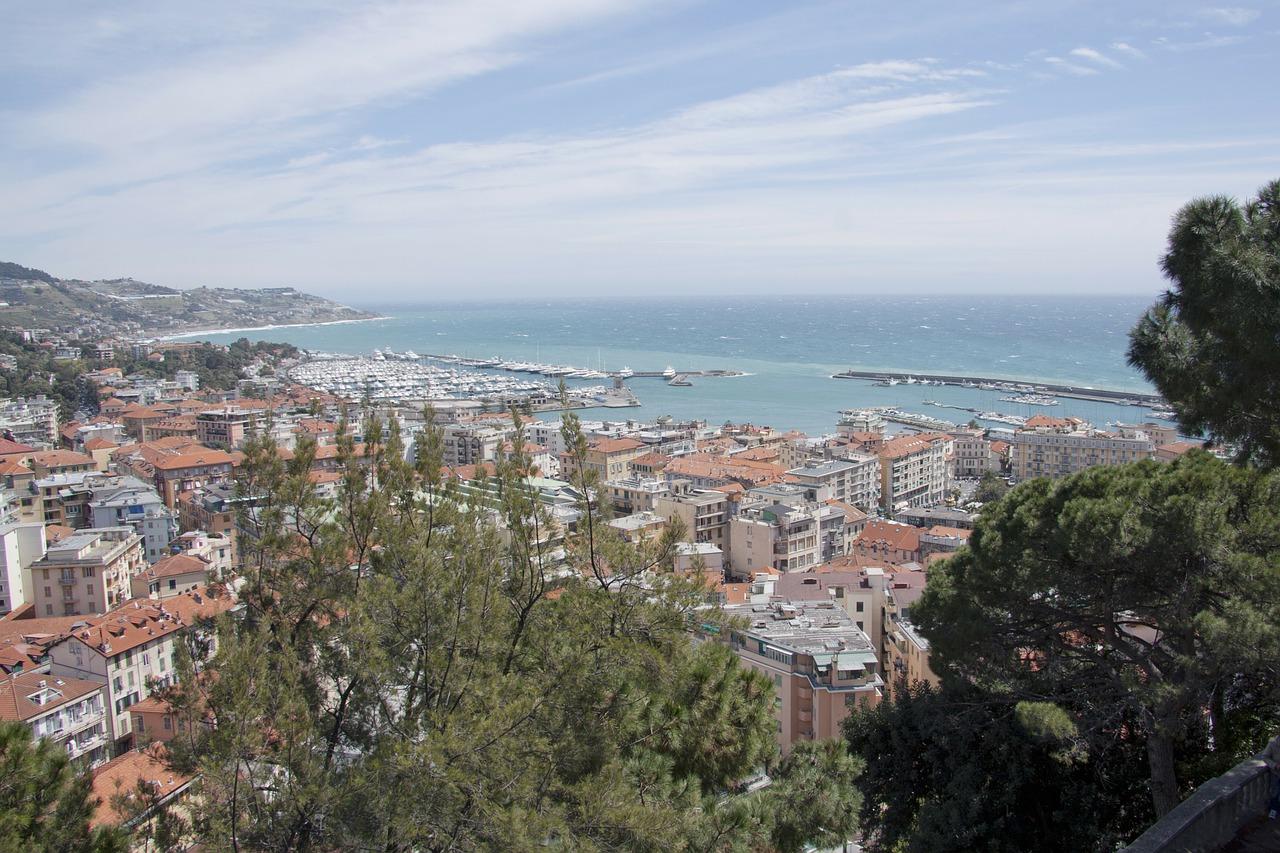 Hotel Benessere a Sanremo
