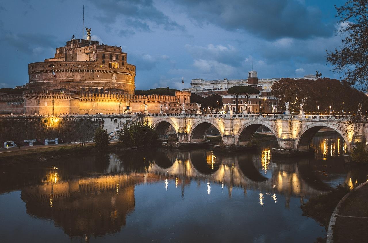 Hotel Benessere a Roma